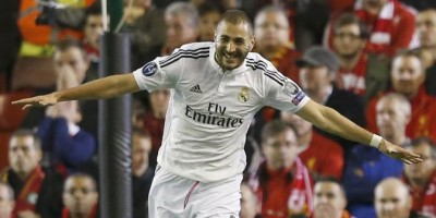 Striker Madrid Tolak Pinangan Manajer Arsenal