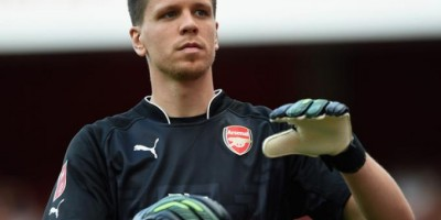 Agen Bola Kiper Arsenal Hengkang ke AS Roma