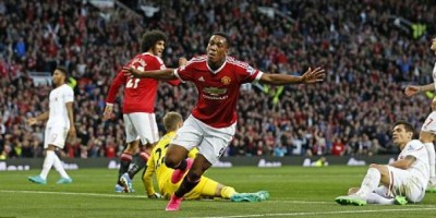 Judi Online Arsenal Vs Man United: Alasan Wenger Tahan Tawaran Buat Anthony Martial