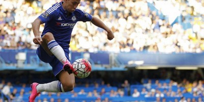 James dan Isco Jadi 'Tumbal' Hazard