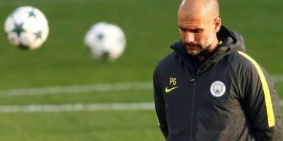 Guardiola Mulai Tak Pede Juara Premier League