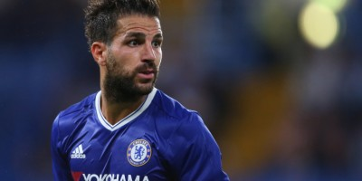 Conte: Fabregas Not for Sale!