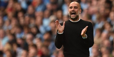 Guardiola Akui Finishing Man City Sangat Buruk