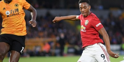 Solskjaer Martial Beri Segalanya Saat Man United vs Wolves